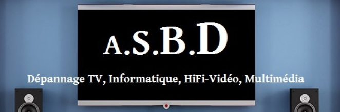 DEPANNAGE & INSTALLATION TV, INFORMATIQUE, HIFI-VIDEO, MULTIMEDIA